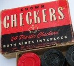 Crown Checkers
