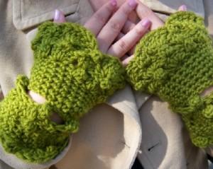 Lemon Grass Wristlets