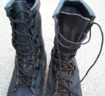 army-boots