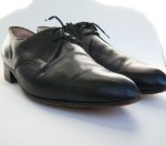 black-mens-shoes-polish