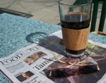 coffee & paper
